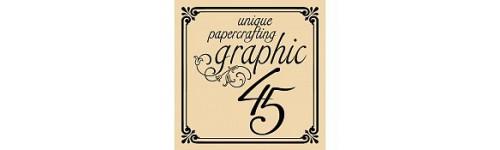 Papier Graphic 45