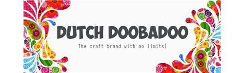 Schablonen Dutch Doobadoo