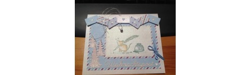 My Colors Glimmer Cardstock