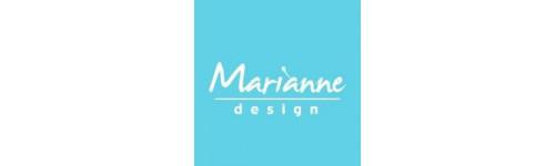Marianne Design Stempel