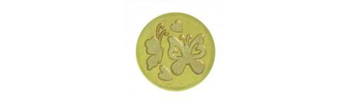 Siegelmünzen für Griff groß