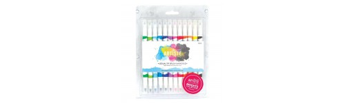 Docrafts Artiste Brush Markers