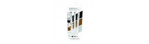 tonic Nuvo Brush Script Pens