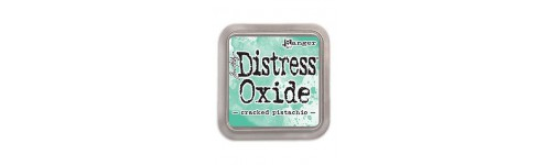 Distress Oxide Ink Stempelkissen
