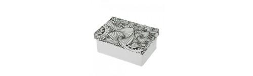 DoodleArt Boxen