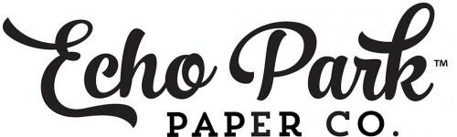 Papier Echo Park Paper co.