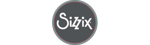 Sizzix Stempel