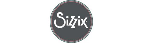 Sizzix Prägefolder