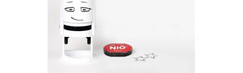 NIO - Stempelkissen