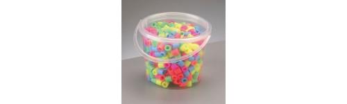 Nabbi Jumbo Beads Bügelperlen
