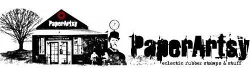 Paper Artsy Stencils